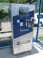 kassenautomat