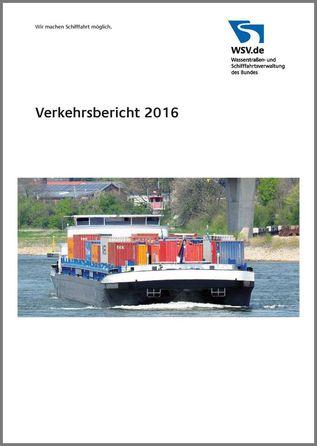 Verkehrsbericht Deutschland