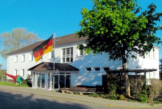 Trainingszentrum Maritime Schiffssicherheit der WSV